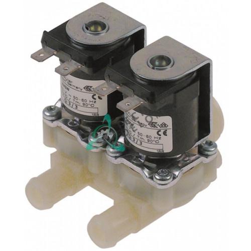Клапан электромагнитный (соленоид) 463.370522 parts spare universal