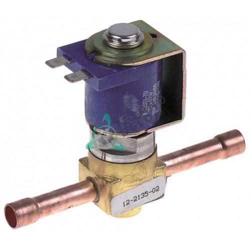 Клапан электромагнитный (соленоид) 463.370534 parts spare universal