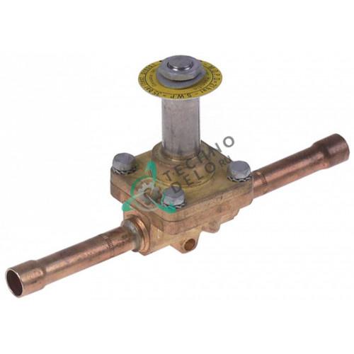 Корпус электромагнитного клапана p 463.370536 parts spare universal