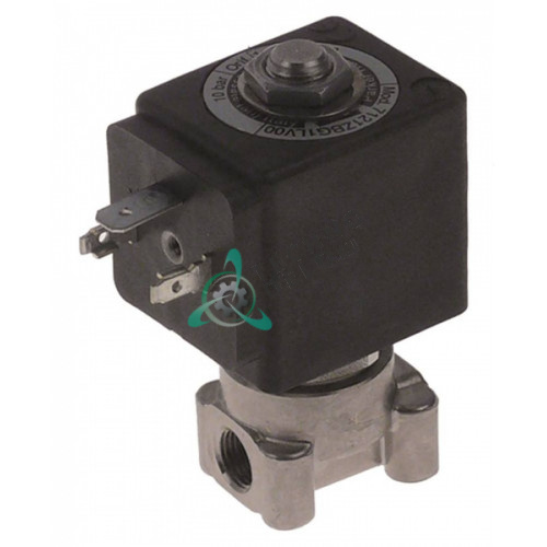 Клапан электромагнитный (соленоид) 463.370594 parts spare universal