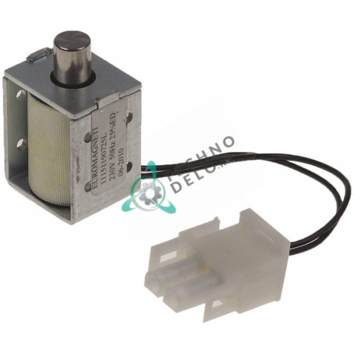 Электромагнит zip-370631/original parts service
