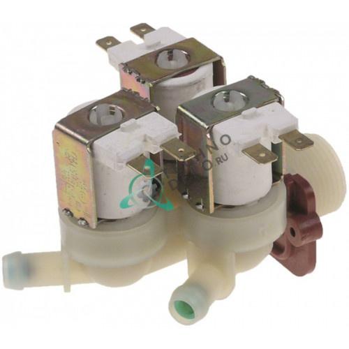 Соленоидный клапан TP 3.4 л/мин, 101913 льдогенератора ITV, Apach и др.