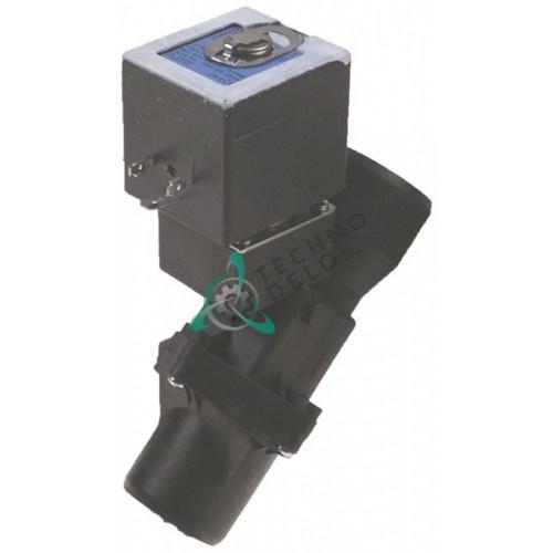 Клапан сливной электромагнитный ASCO 12122172 774683-1 для Hobart, Fagor и др.