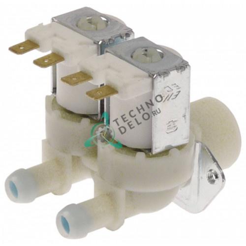 Соленоидный клапан TP 1 л/мин, 1674 льдогенератора ITV, Apach и др.