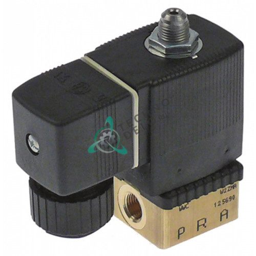 Клапан электромагнитный (соленоид) 463.370698 parts spare universal