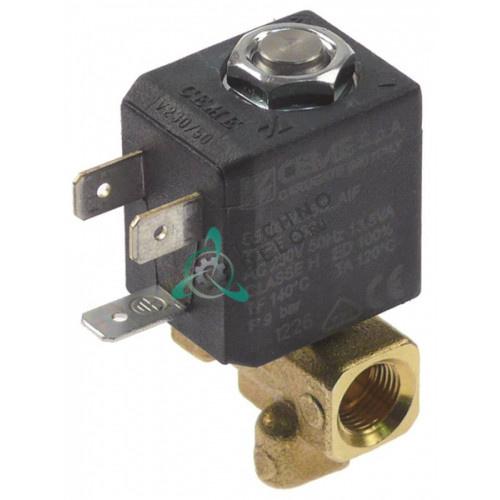 Клапан электромагнитный (соленоид) 463.370701 parts spare universal