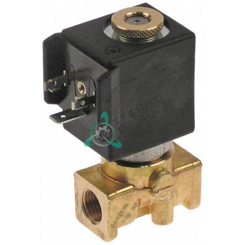 Клапан спускной электромагнитный 463.370704 parts spare universal