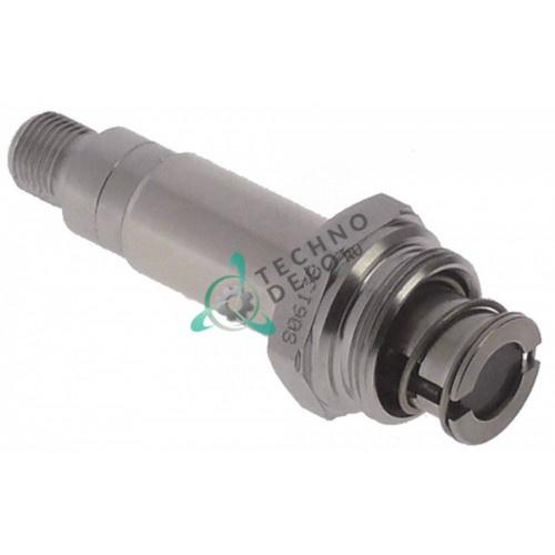 Корпус клапана резьба 1/8 M20x1 L57мм ø14,5мм для Vaihinger