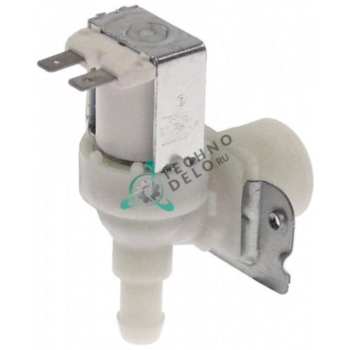 Клапан электромагнитный Elbi 319 230VAC 3/4 d11,5мм 8л/мин 121104 для Comenda FC3E/FC3EA/FC44E