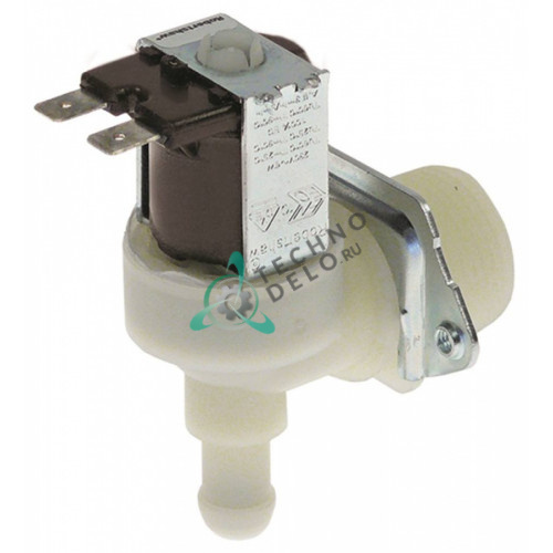 Клапан электромагнитный Robertshaw 0,35 л/мин 040001079 льдогенератора Manitowoc
