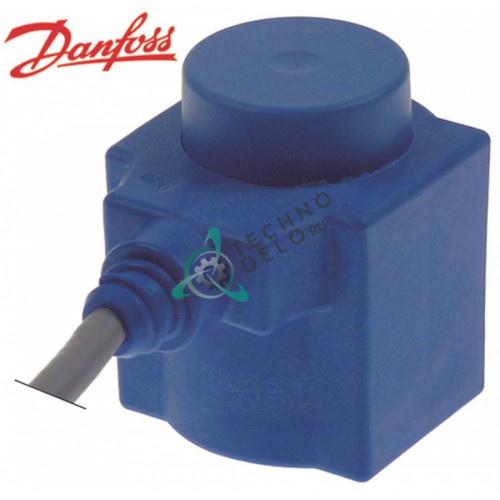 Катушка электромагнитная Danfoss 10VA 220/230VAC (переменный ток) 083386 для Zanussi, Electrolux и др.