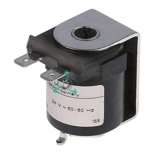 Катушка электромагнитная Muller 008464 24VAC для Meiko (0113128) и др.