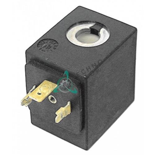 Катушка электромагнитная Sirai ZA30A 230VAC (переменный ток) 14VA ø14мм 7630322 для Bezzera и др.