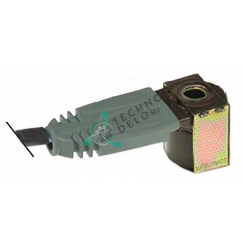 Катушка электромагнитная 230VAC длина кабеля 2000мм