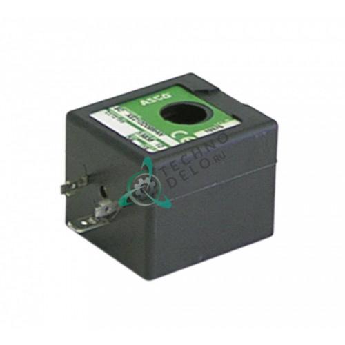 Катушка электромагнитная Asco 400425-117 230VAC