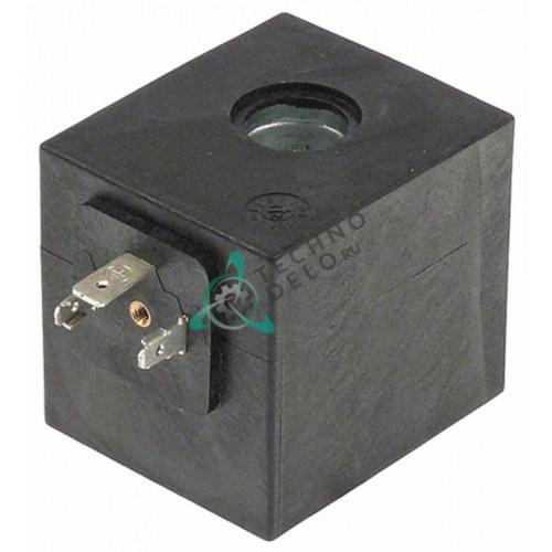 Катушка электромагнитная Sirai 24VAC (переменный ток) 27VA Ø16мм 630976 для Comenda, Mareno и др.