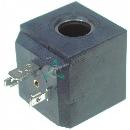 Катушка электромагнитная (соленоид) H688 230V 17VA ø13мм H35мм для CAB и др.