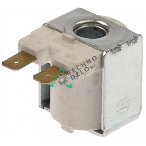 Катушка электромагнитная TP 230VAC (переменный ток) ø9мм 630987 для Comenda и др.