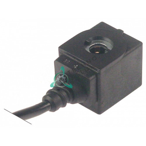 Катушка электромагнитная Castel CM2 9110/RA2 24VAC 8VA кабель L1000мм