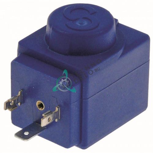 Катушка электромагнитная Castel HF2 12/24VAC ø11,5мм