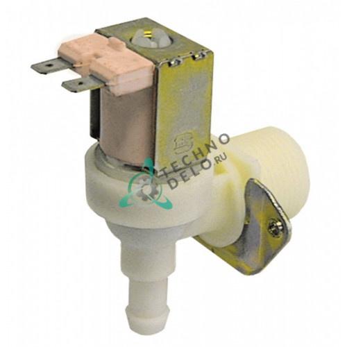 Клапан электромагнитный 230VAC 10l/min EMUAASRPE Coven
