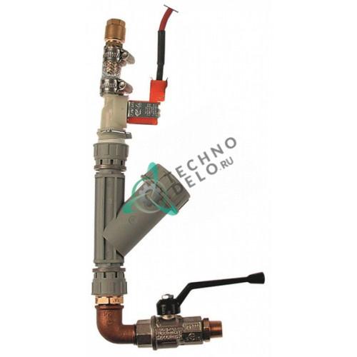Блок-соленоид (клапан) 309030 для Gastrofrit