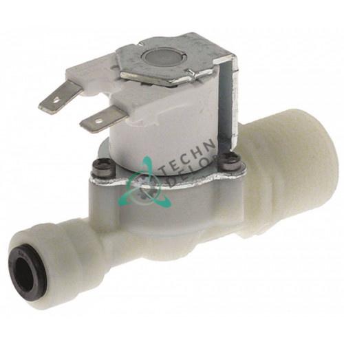 Соленоид (клапан) одинарный 220-240VAC 10-12 L/min ELE000 ELE1V
