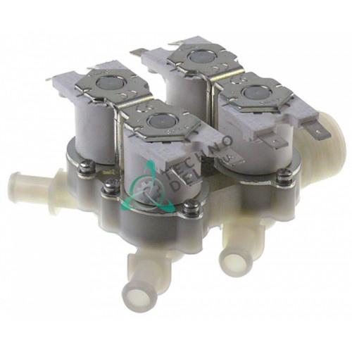 Соленоид (клапан) 4х-кратн. 463.374026 parts spare universal