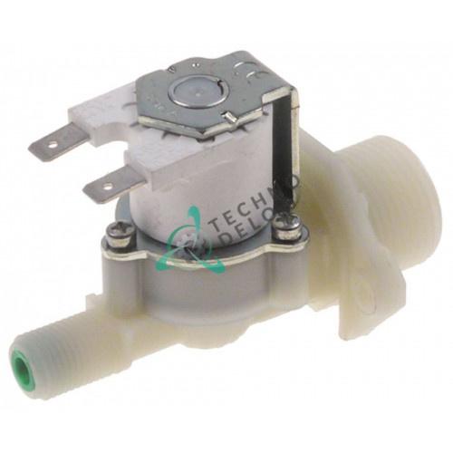 Клапан электромагнитный одинарный RPE 230VAC 3/4 1/4 34129 для Ilsa