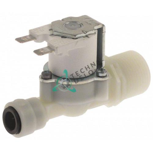 Клапан электромагнитный RPE 230VAC 3/4 JG10 539434110 для Gico