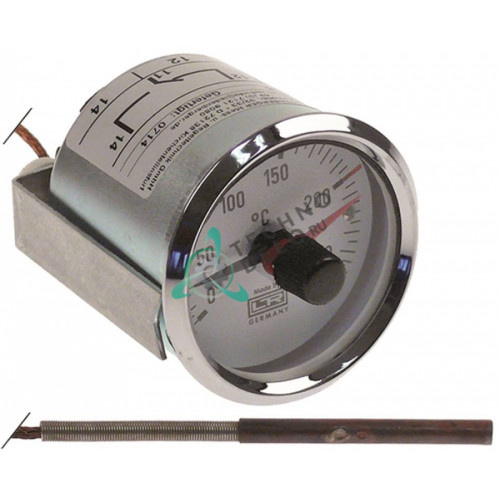 Термостат zip-376049/original parts service
