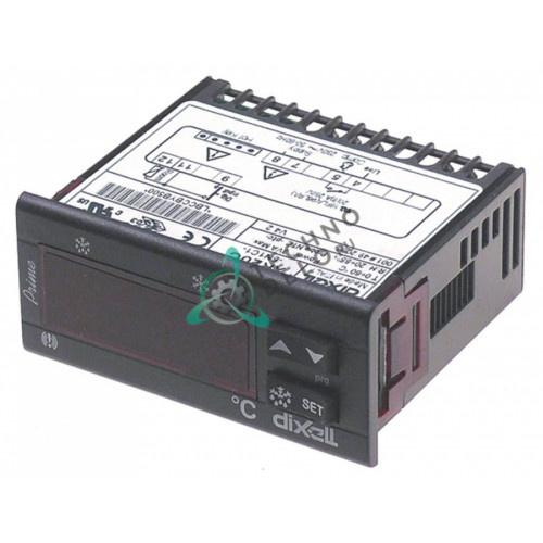 Регулятор электронный DIXELL 034.378018 universal service parts