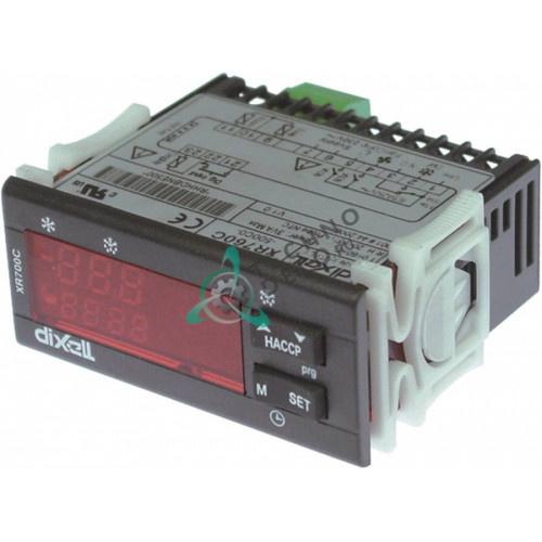 Регулятор электронный DIXELL 034.378020 universal service parts