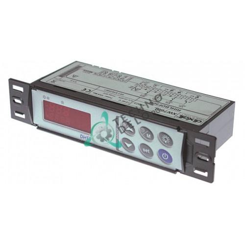 Регулятор электронный DIXELL 034.378027 universal service parts