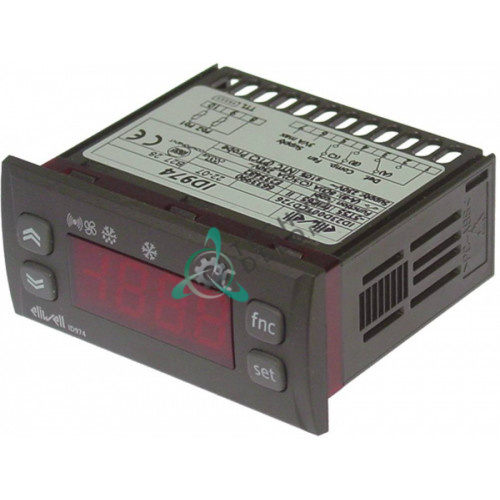 Регулятор электронный ELIWELL 034.378048 universal service parts