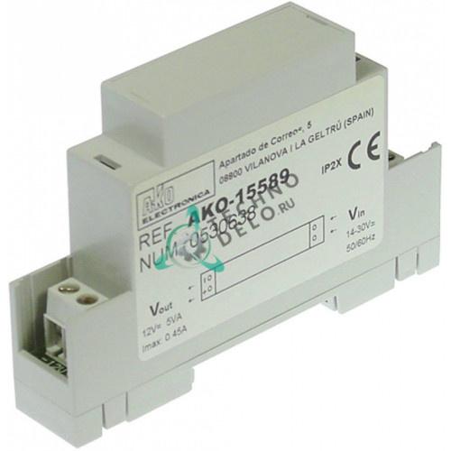 Конвертер 196.378077 service parts uni