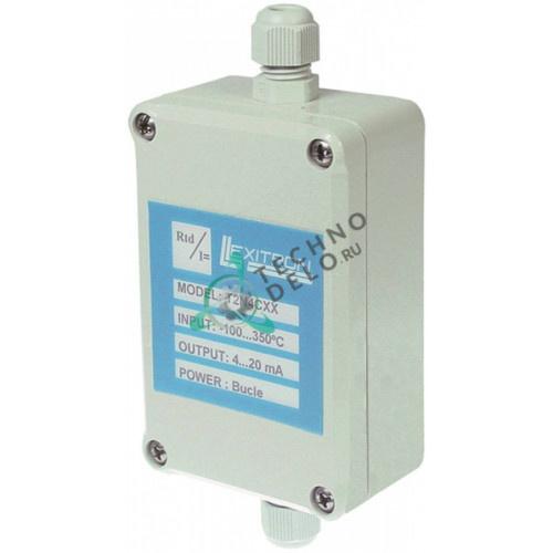 Преобразователь AKO-80004A Pt100 питание 6-32VDC