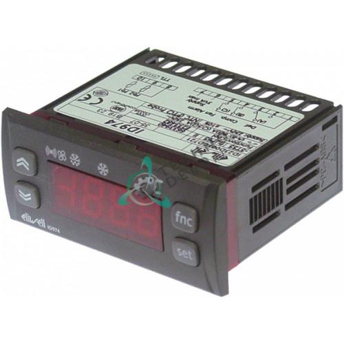 Регулятор электронный ELIWELL 034.378079 universal service parts