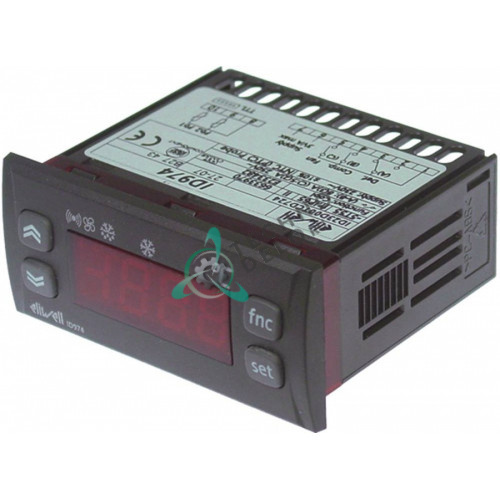 Регулятор электронный ELIWELL 034.378092 universal service parts