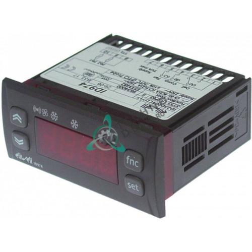 Регулятор электронный ELIWELL 034.378094 universal service parts