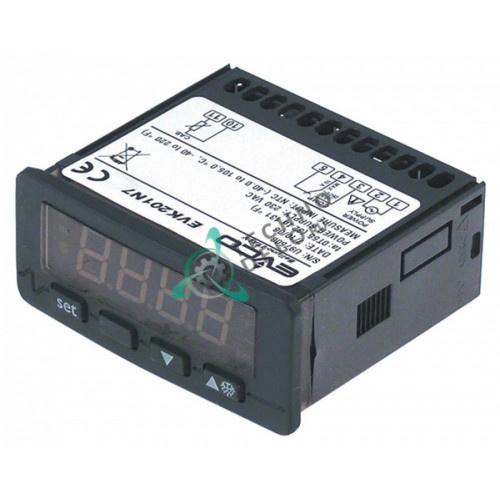 Блок электронный управления EVERY CONTROL 034.378126 universal service parts