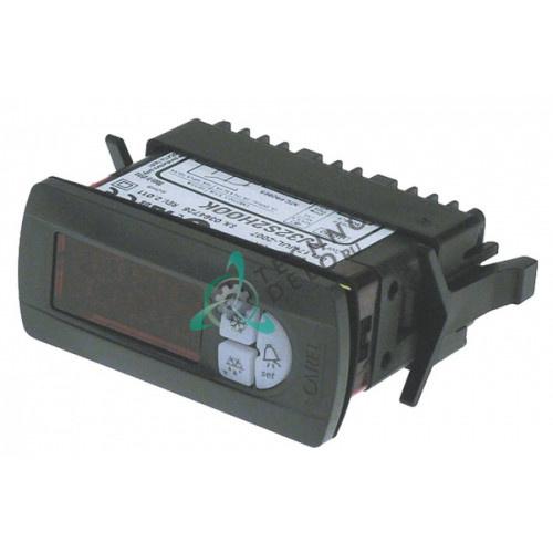 Контроллер CAREL PJ32S2H00K 71x29мм для профессионального холодильного оборудования Mafirol, Moduline и др.