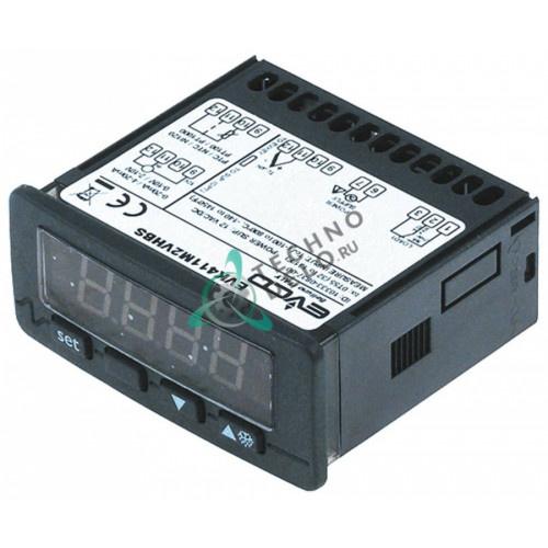 Электронный блок управления Evco EVK411M 12В / универсальный