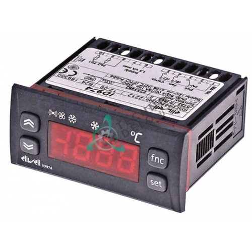 Регулятор электронный ELIWELL 034.378135 universal service parts