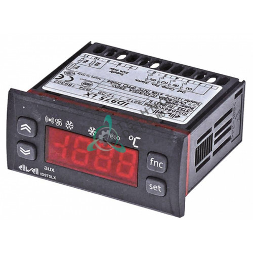 Регулятор электронный ELIWELL 034.378136 universal service parts