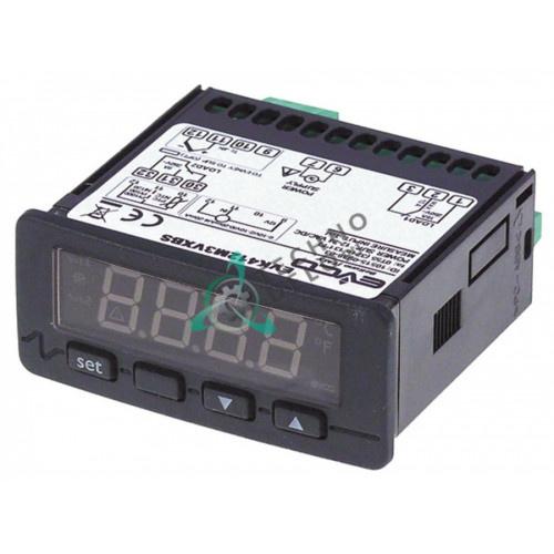 Электронный блок управления EVERY CONTROL 034.378151 universal service parts