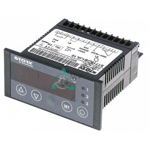 Электронный модуль STORK-TRONIK 034.378162 universal service parts