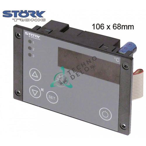 Электронный регулятор  STORK-TRONIK 196.378164 service parts uni