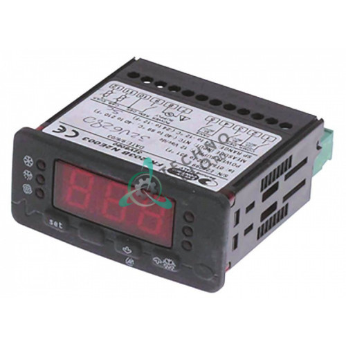 Блок электронный управления EVERY CONTROL 034.378190 universal service parts