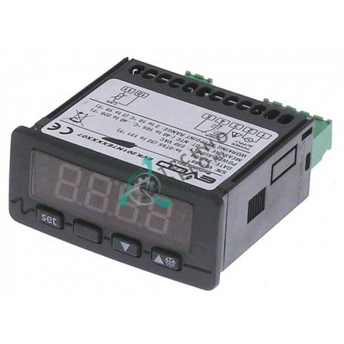 Блок электронный управления EVERY CONTROL 034.378192 universal service parts